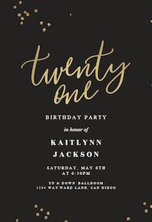 21st birthday party invitation templates free invitationswedd 21st birthday invitation templates free greetings island filmwisefo