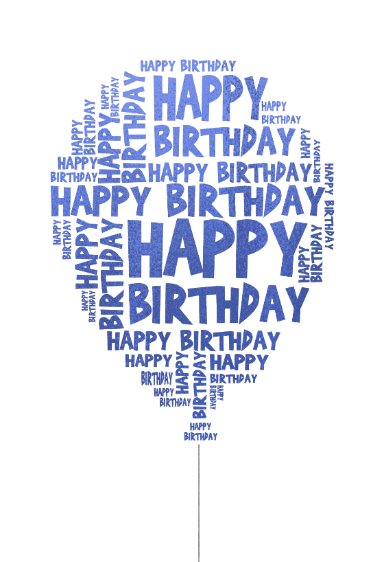 This is a picture of Free Printable Birthday Cards for Him pertaining to invitation
