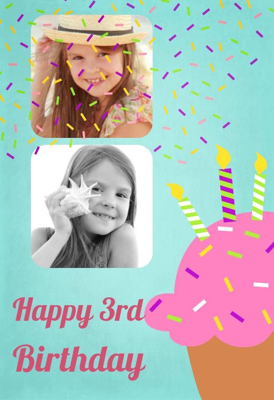 Birthday Cards With Photos Free Greetings Island