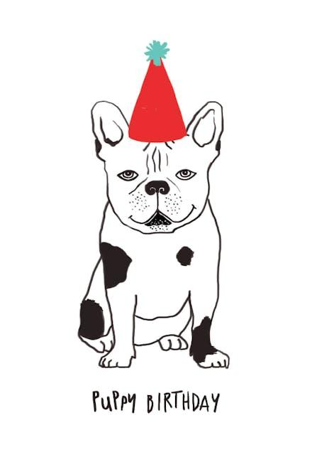 Swell Puppy Birthday Free Birthday Card Greetings Island Funny Birthday Cards Online Chimdamsfinfo