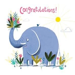 Big Deal - Congratulations Card
