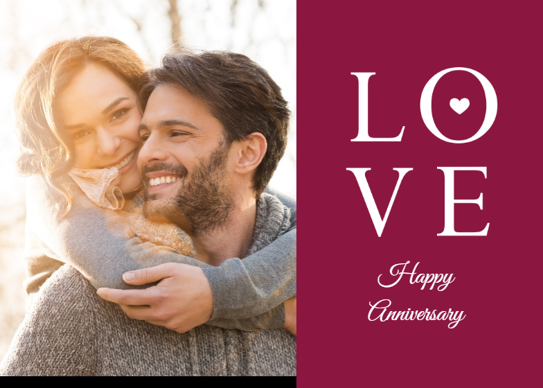 Free anniversary cards to a couple greetings island