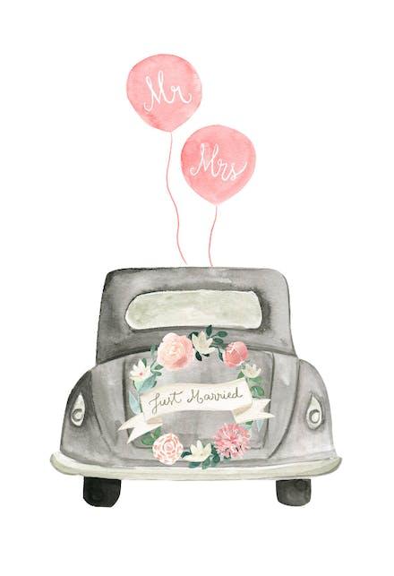 Wedding Congratulations Cards (Free) | Greetings Island