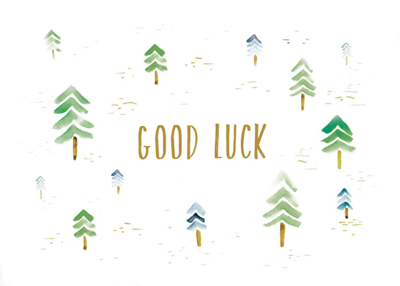 image about Printable-cards.gotfreecards known as Optimistic Luck Playing cards (No cost) Greetings Island