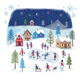 Winters Tale - Christmas Card