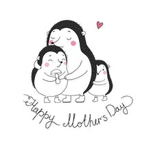 Mom Moment - Mother's Day eCard