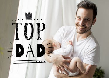 Photo Op - Fathers Day Card