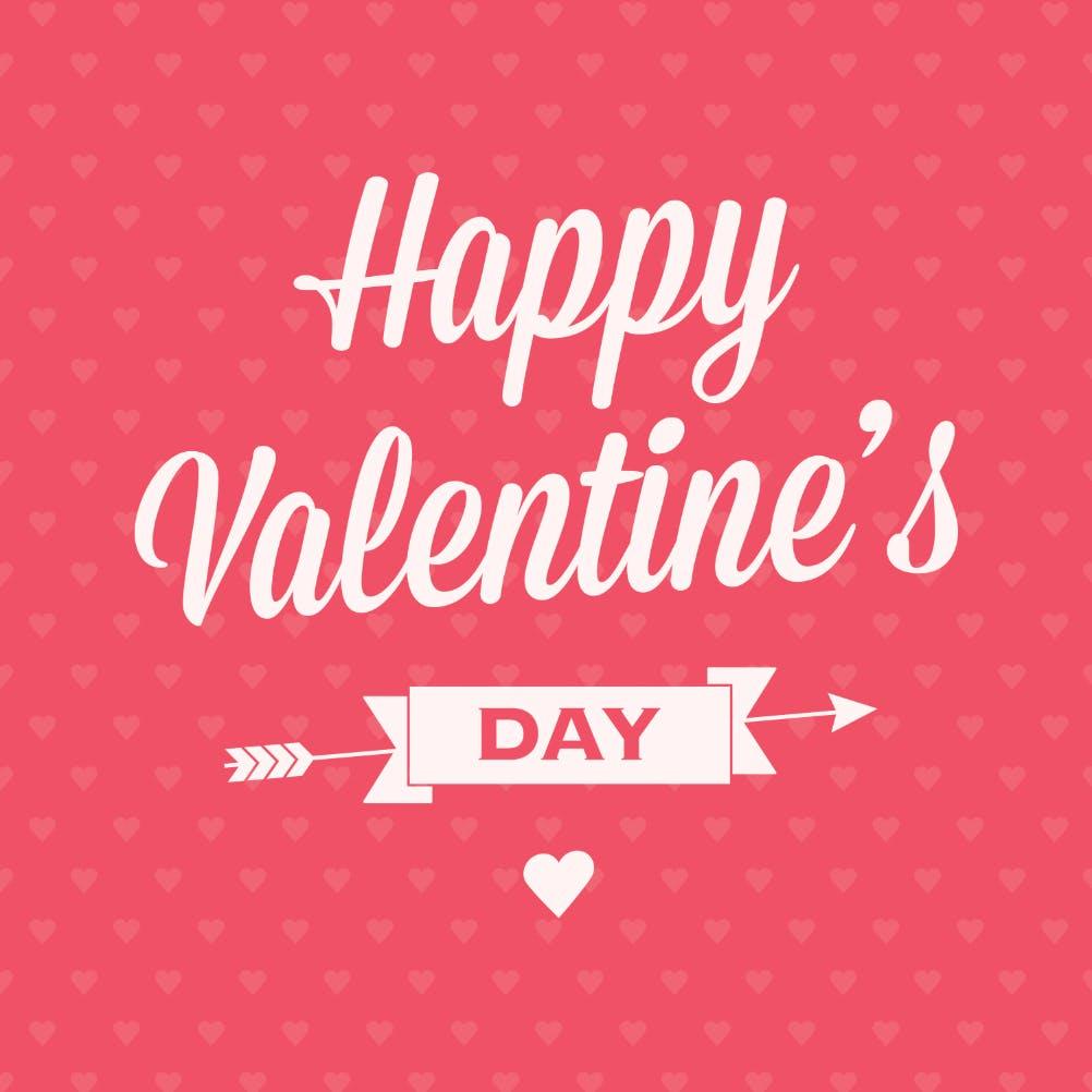 Happy Heart Day Card