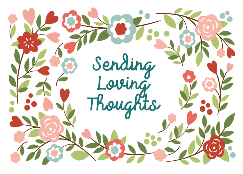 picture regarding Printable Sympathy Cards known as Sympathy Condolences Playing cards (Cost-free) Greetings Island