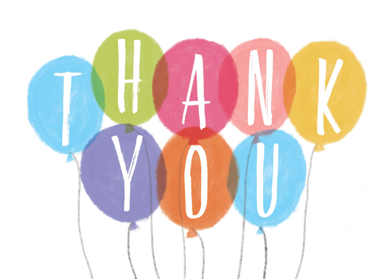 image relating to Printable Thank You Cards for Kids referred to as Thank On your own Card Templates (Absolutely free) Greetings Island