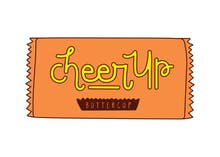Cheer Up Buttercup - Cheer Up Card