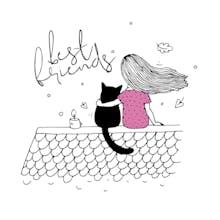 Always Us - Hugs Card