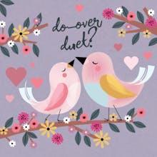 Sour Notes - Hugs Card
