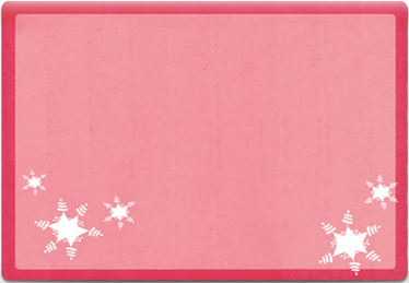 Penguin - Printable Envelope Template