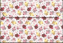 More-cupcakes- Printable Envelope Template