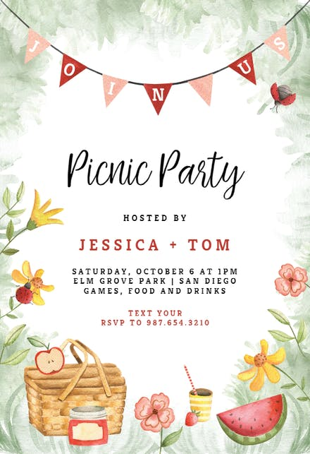Bbq Invite Template Word from images.greetingsisland.com