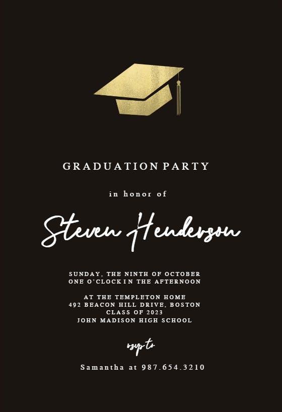 Graduation Invitation Fiesta Graduation Party Invite 2021 Graduation Announcement Girls Printed Card Download Printable Photo Mexican FI1
