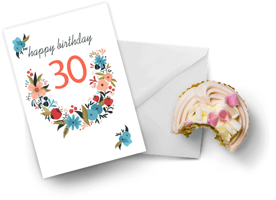 Tarjetas de Cumpleaños Especiales