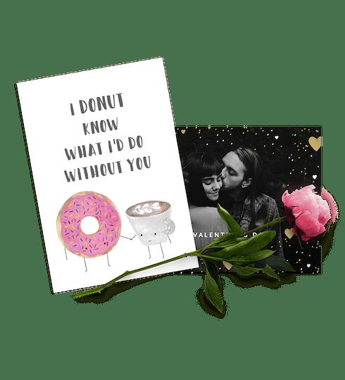Free printable cards invitation templates greetings island valentines cards stopboris Choice Image