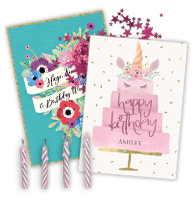 Birthday Cards For Boys Free